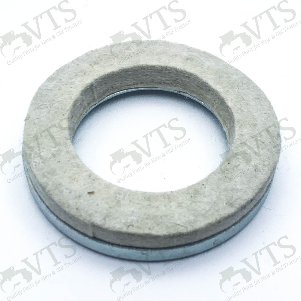 Front Hub Felt Seal & Tin Shield