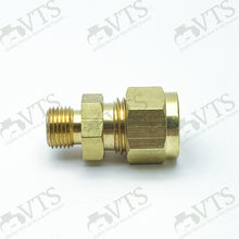 Fuel Tap Pipe Fitting 1/4""