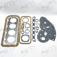 Full Engine Gasket Set