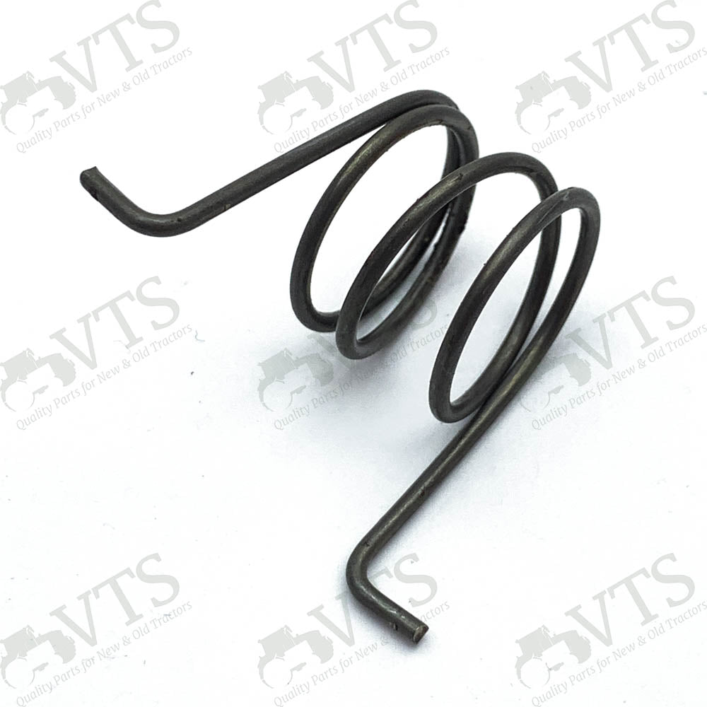 Governor Control Rod Coil Spring