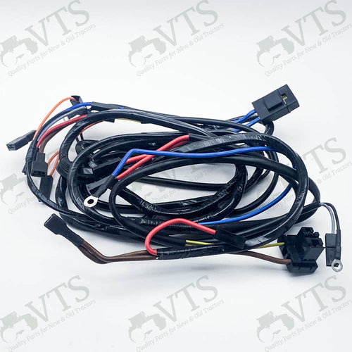 Wiring Loom (Alternator Only)
