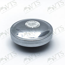 Fuel Tank Cap or Radiator Cap
