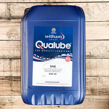 SAE 50 High Quality Straight Mineral Oil