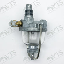Fuel Tap Assembly (Single Inlet)