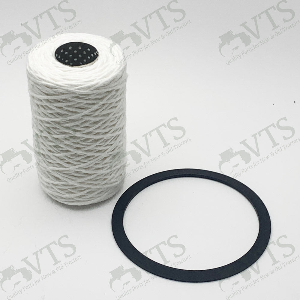 Oil Filter (Vertical Type)