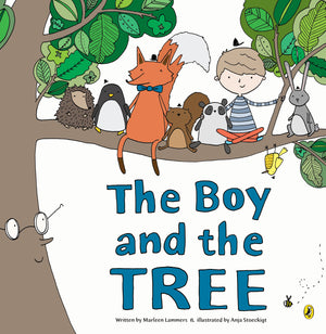 The Boy and the Tree