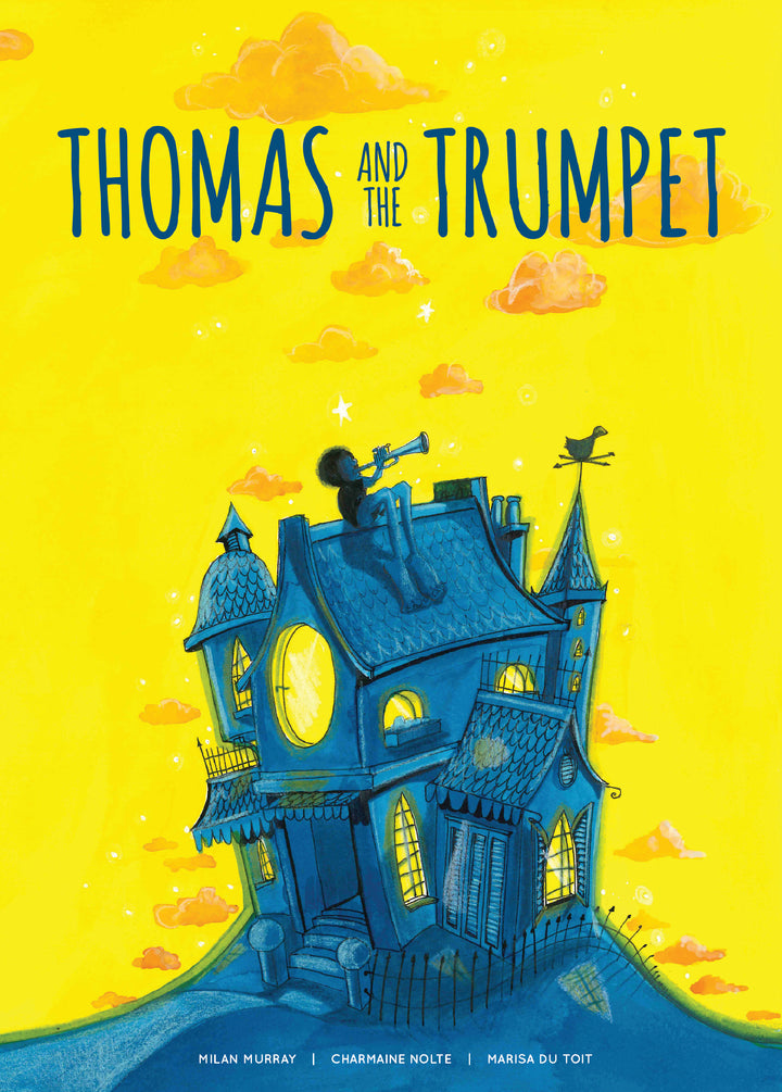 Thomas and the Trumpet