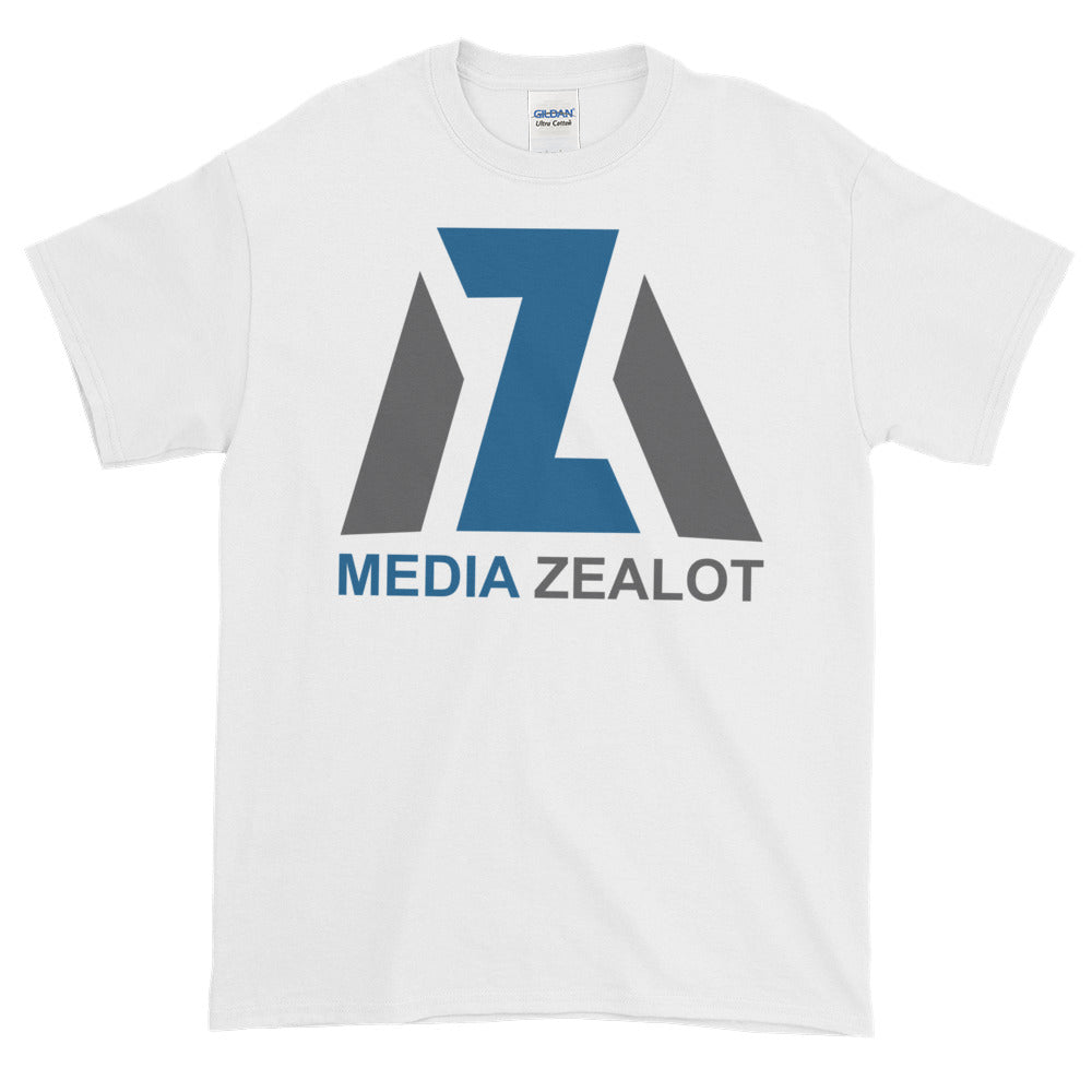 MZ Short-Sleeve T-Shirt