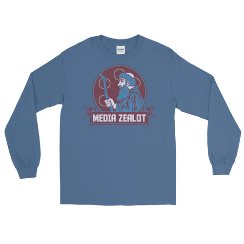 Zealot V1 Long Sleeve T-Shirt