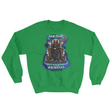 Space Throne Sweatshirt