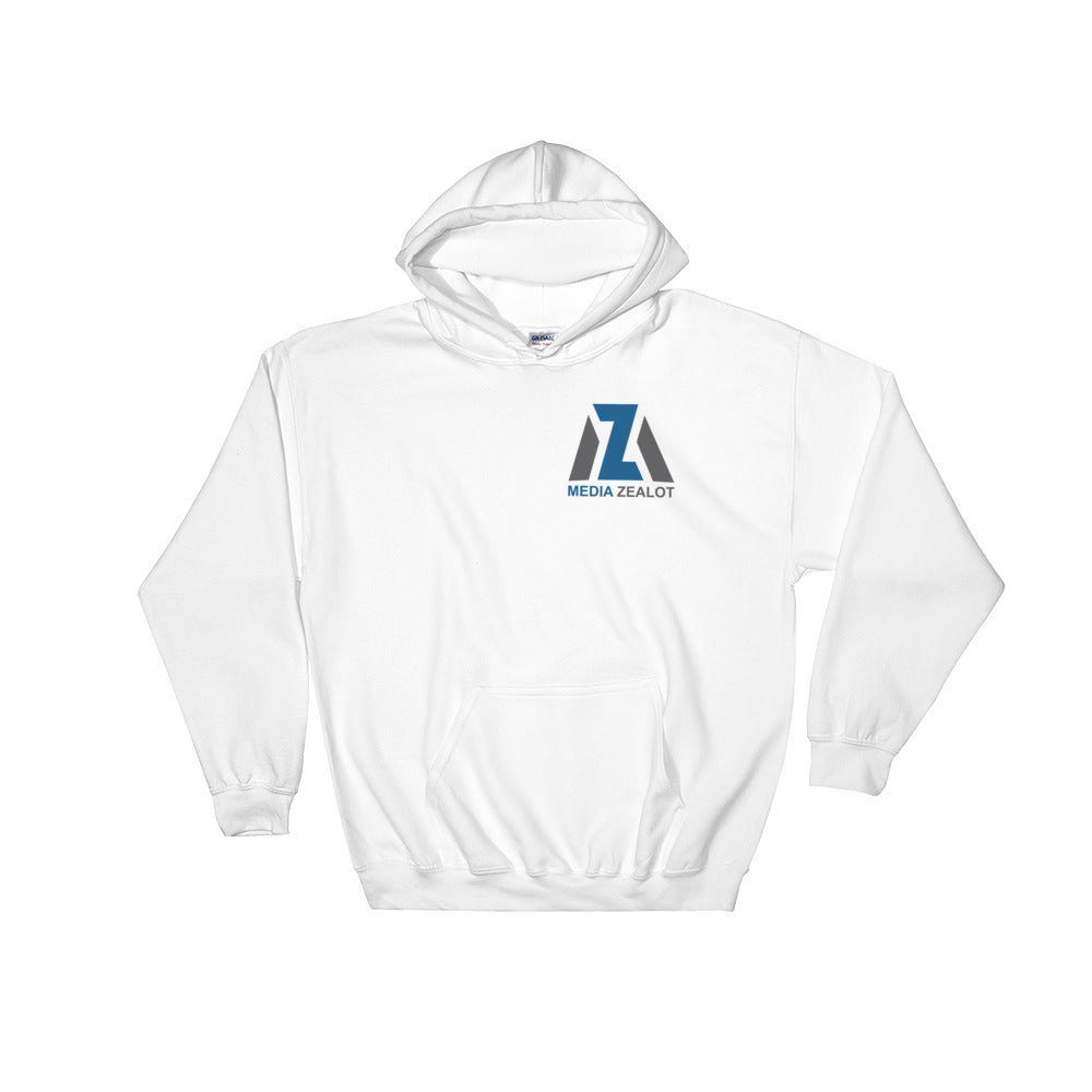 Minor MZ Hooded Sweatshirt