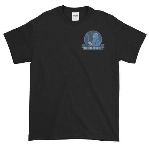 Minor Zealot V2 Short-Sleeve T-Shirt
