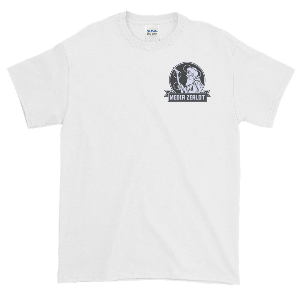 Minor Zealot V3 Short-Sleeve T-Shirt
