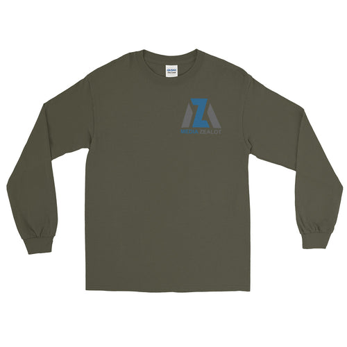 Minor MZ Long Sleeve T-Shirt