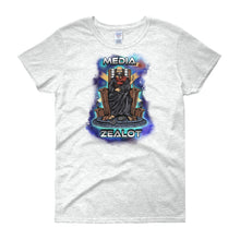 Space Throne Women's short sleeve t-shirt
