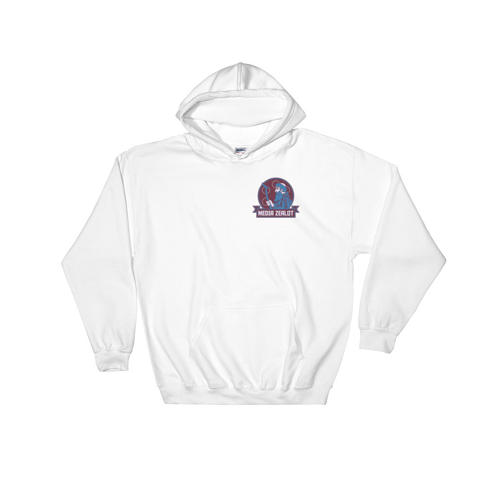Minor Zealot V1 Hooded Sweatshirt