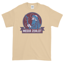 Zealot V1 Short-Sleeve T-Shirt