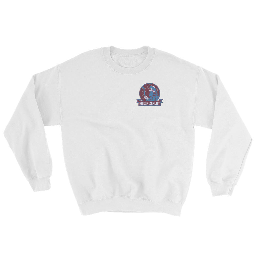 Minor Zealot V1 Sweatshirt