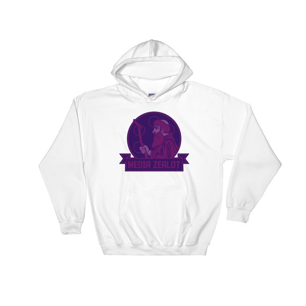 Zealot V4 Hooded Sweatshirt