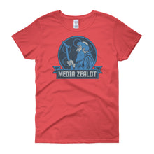 Zealot V2 Women's short sleeve t-shirt