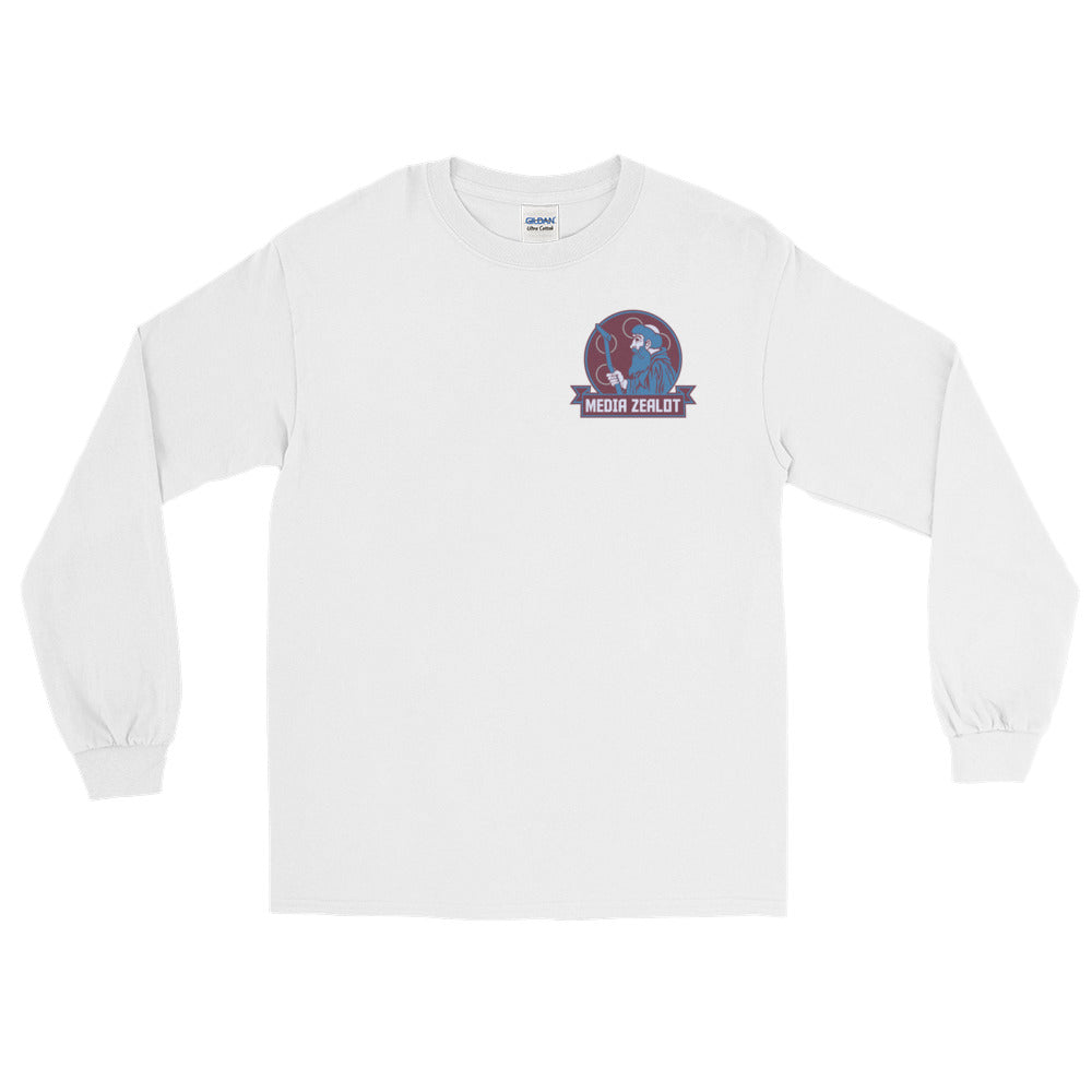 Minor Zealot V1 Long Sleeve T-Shirt