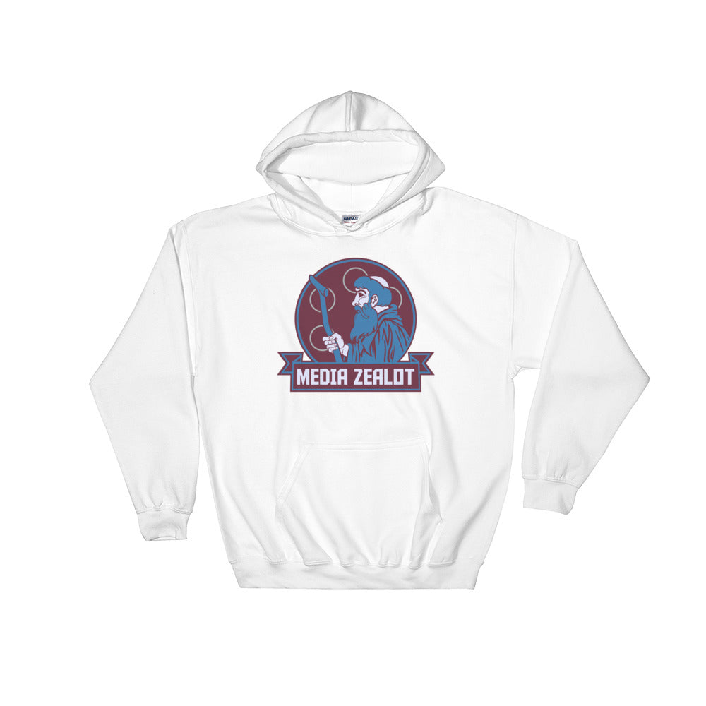 Zealot V1 Hooded Sweatshirt