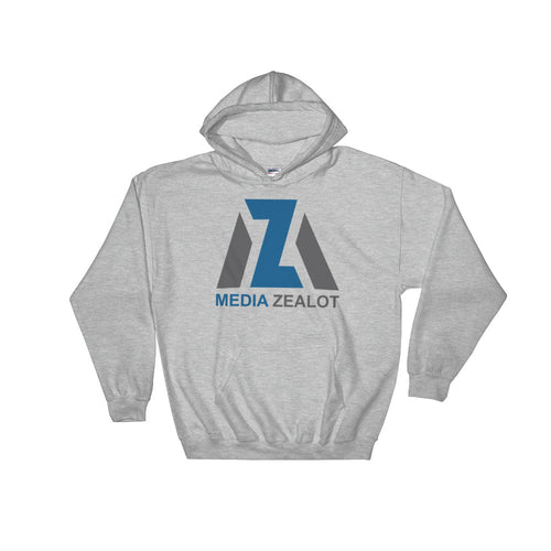 MZ Hooded Sweatshirt