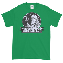 Zealot V3 Short-Sleeve T-Shirt