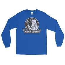 Zealot V3 Long Sleeve T-Shirt
