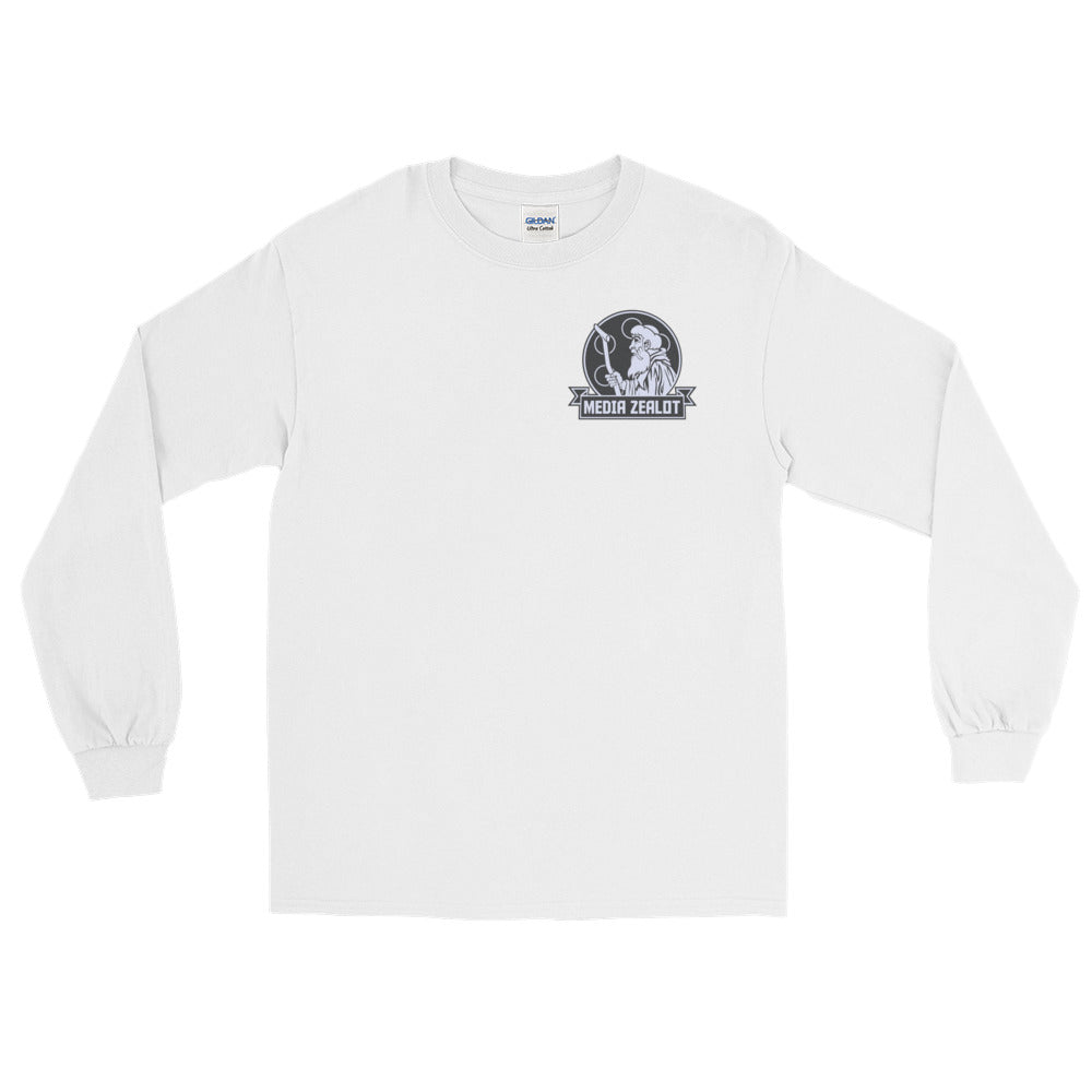 Minor Zealot V3 Long Sleeve T-Shirt