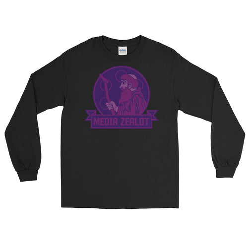 Zealot V4 Long Sleeve T-Shirt