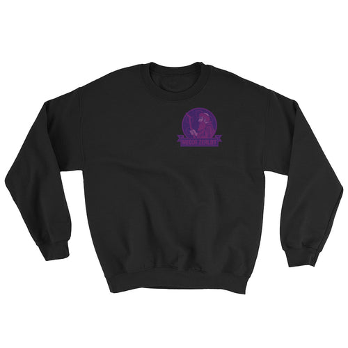 Minor Zealot V4 Sweatshirt