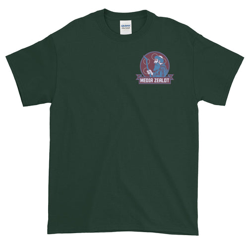 Minor Zealot V1 Short-Sleeve T-Shirt