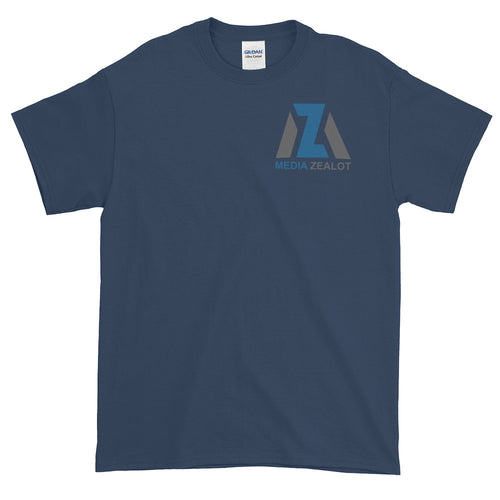Minor MZ Short-Sleeve T-Shirt