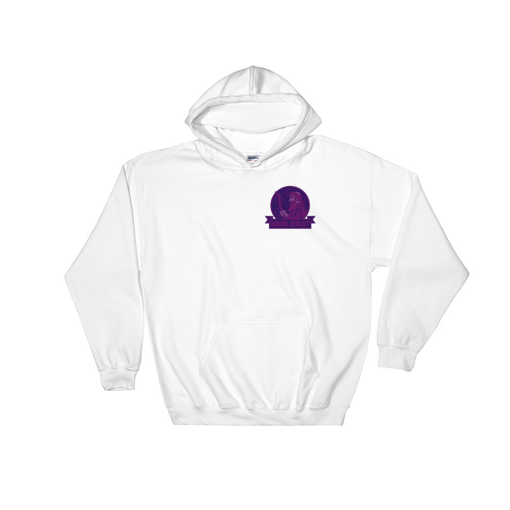 Minor Zealot V4 Hooded Sweatshirt