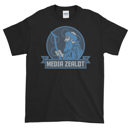 Zealot V2 Short-Sleeve T-Shirt
