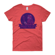 Zealot V4 Women's short sleeve t-shirt