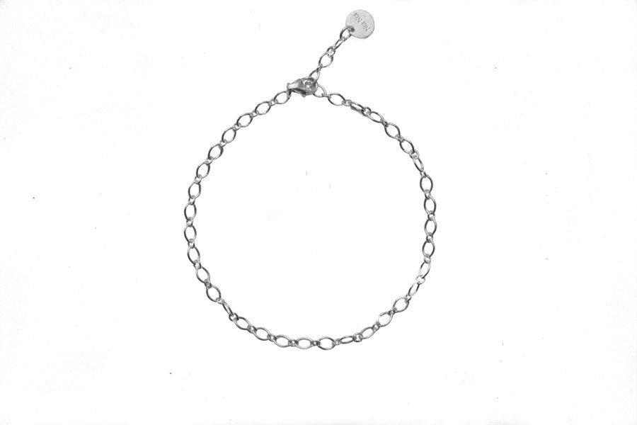 Marquise Bracelet SIlver