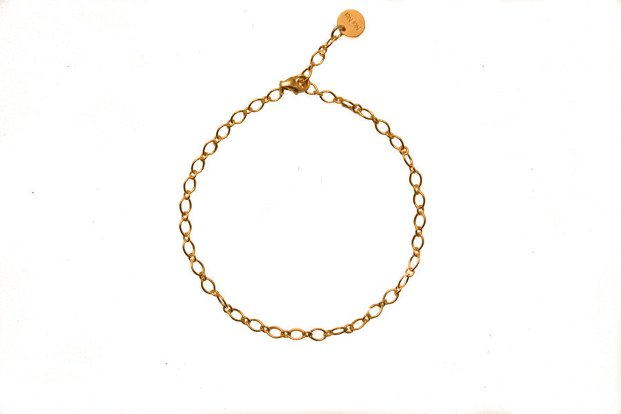 Marquise Bracelet Gold