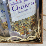 Ayurvedic Tea Hamper (S)