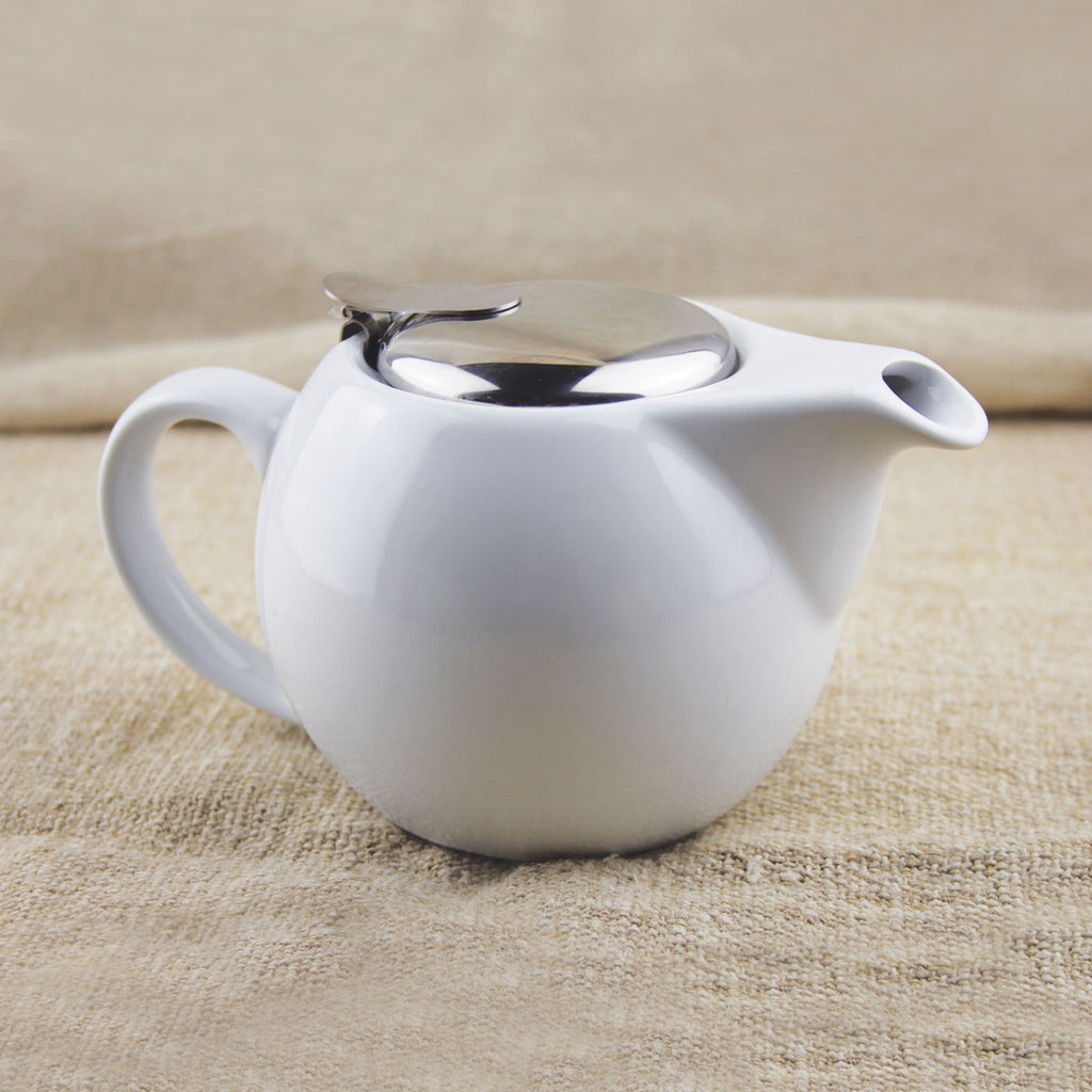 Clipper Tea Pot