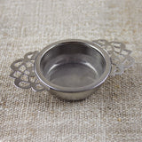 Empress Tea Strainer - Camden Tea Shop
