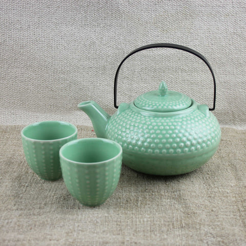 Japanese Ceramic Tea Set
