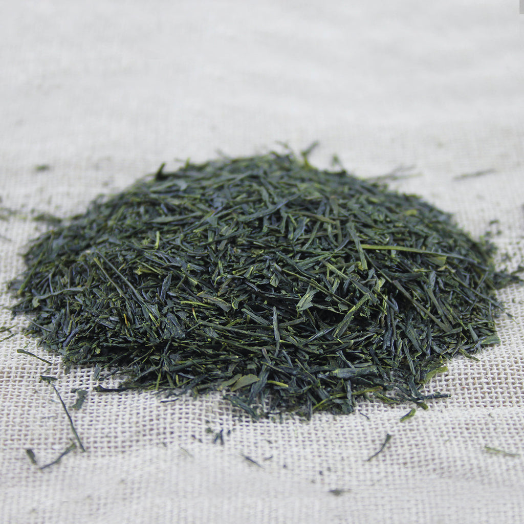 Gyokuro - Japanese Green Tea