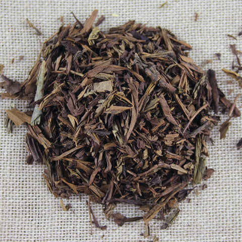 Hojicha - Japanese Green Tea