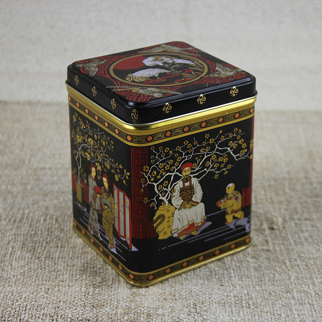 Large Storage Tin