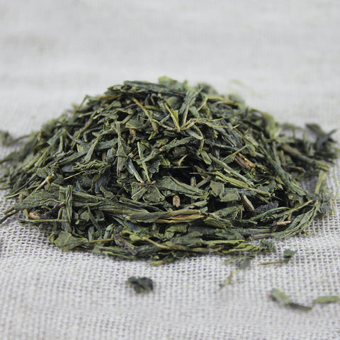 Sencha - Japanese Green Tea