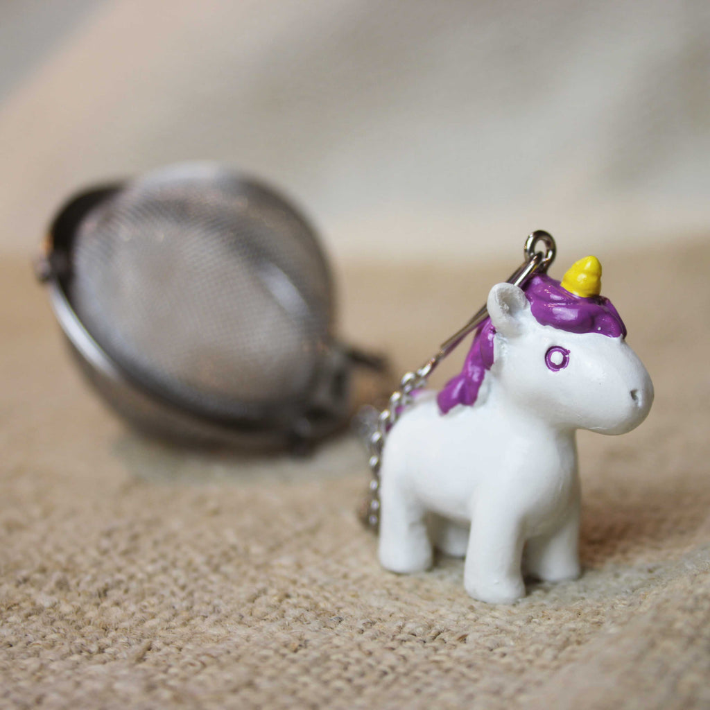 Unicorn Ball Infuser