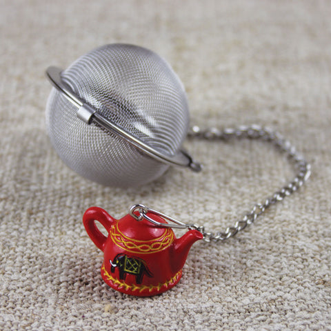 Elephant Ball Infuser