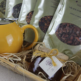 Fruit & Herbal Hamper (L)